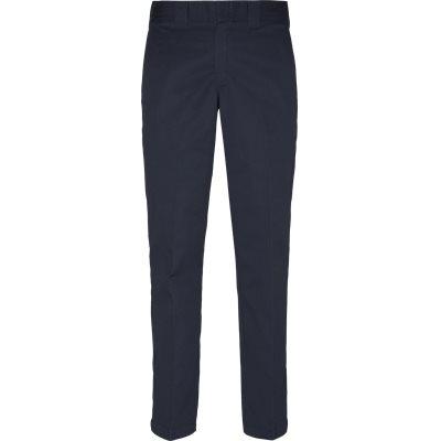 Work Pant Regular | Work Pant | Blå
